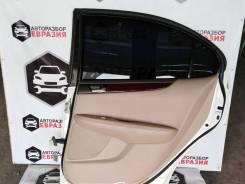 Обшивка двери Toyota Windom MCV30