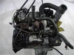 Контрактный двигатель Ssang Yong Rodius 2004-2013, 2.7 литра, дизель