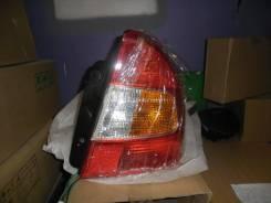 Хендэ Акцент тагаз правый фонарь. Hyundai Accent