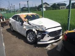 Mazda Atenza, 2018