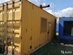 Дизельная электростанция Caterpillar C7.1 продажа/аренда