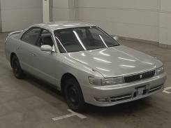 Toyota Chaser. JZX93, 1JZGE