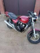 Мотоцикл Suzuki GSX 400 Impulse 1996г полностью в разбор!