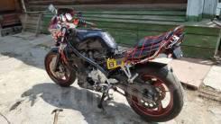 Мотоцикл Suzuki Bandit 400, 1993г. полностью в разбор!