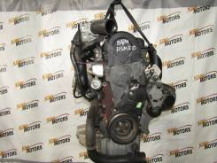 Контрактный двигатель Skoda Fabia Roomster VW Polo 1.4 TDI BNM BNV