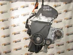 Контрактный двигатель Seat Altea Cordoba Ibiza Leon 1.4 i BXW BUD CGG