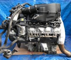Двигатель N63 для бмв 550 Xi 11-13