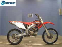 Мотоцикл Honda CRF450R на заказ из Японии без пробега по РФ, 2002