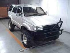 Лифт-комплект. Toyota Hilux Surf Toyota Land Cruiser Prado, KD95, KDJ90, KDJ90W, KDJ95, KDJ95W, KZJ90W, KZJ95W, RZJ90W, RZJ95, RZJ95W, VZJ90, VZJ90W...