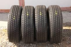 Bridgestone Blizzak W965. Зимние, 2006 год, 10%