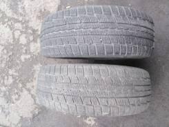 Dunlop. зимние, без шипов, 2013 год, б/у, износ 20%