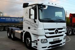 Mercedes-Benz Actros. Mercedes - Benz Actros 6x4 с НДС! ! !, Идеальное состояние!, 12 000куб. см., 25 000кг., 6x4