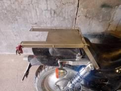 Продам площадку для перевозки грузов под мотоцикл Honda CB400