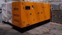 Продам дизельную электростанцию/генератор Ricardo R275SATS - 200 кВт
