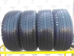 Dunlop Winter Maxx SJ8. Зимние, без шипов, 2016 год, 10%