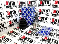 Шрус подвески. Nissan: Wingroad, Sunny California, Sentra, Presea, NX-Coupe, AD, Pulsar, Sunny, Bluebird Sylphy, Lucino, Rasheen, Almera Mazda Familia...