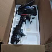 Лодочный мотор 5 лс marlin MP5AMHS