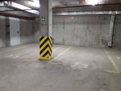 Сдается машино-место в паркинге Атлантис-2, по ул. Тигровая 16а