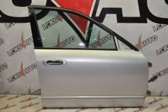 Дверь передняя правая K23 N. Stagea Axis [Leks-Auto 351]