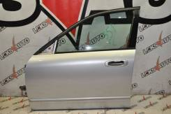 Дверь передняя левая K23 N. Stagea Axis [Leks-Auto 351]