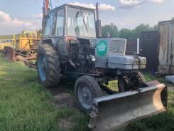 ЮМЗ 6. Трактор экскаватор ЭМЗ 6, 0,30куб. м. Под заказ