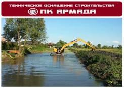 Чистка рек, водоемов в Республике Башкортостан