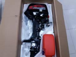 Лодочный мотор Zongshen T9.9 Обновленный Гарантия 2 года!