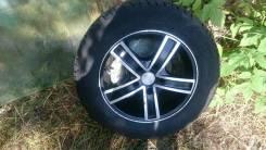 "Продам колеса. 6.5x15"" 5x114.30 ET35 ЦО 71,1мм."