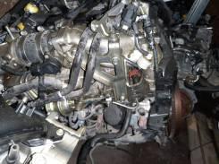 Двигатель 1KD-FTV 3.0D Toyota.