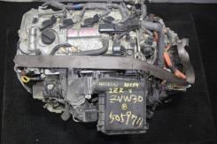 Двигатель в сборе. Toyota: Prius Prime, Prius a, Auris, Esquire, Prius v, Voxy, C-HR, Prius PHV, Prius, Noah, Corolla 2ZRFXE, 1ZRFE, 2ZRFAE