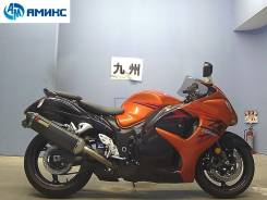 Мотоцикл Suzuki GSX1300R Hayabusa на заказ из Японии без пробега по РФ, 2008