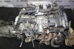 Двигатель с навесным Toyota 2JZ-GE 4wd | Установка, Гарантия, Кредит