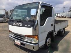 Isuzu Elf. Бортовой грузовик , 3 600куб. см., 1 500кг., 4x2. Под заказ