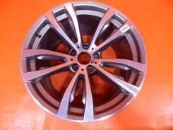 Диск колёсный литой BMW X5, X6 2013-2019 [7846791]