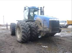 New Holland T9, 2008