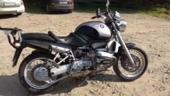 BMW R 1100 R, 1999
