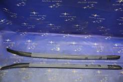 Рейлинги X-XT Форестер SG