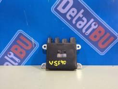 Блок управления форсунками Lexus IS F Lexus LS460 LS600 GS460