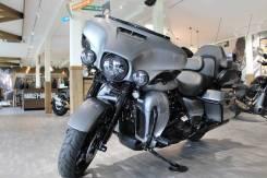 Harley-Davidson CVO Limited FLHTKSE. 1 923куб. см., исправен, птс, с пробегом