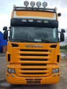 Scania R500, 2007
