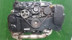 Двигатель в сборе EJ205 Subaru Forester SH