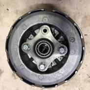 Корзина сцепления на Honda XR 250