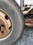 Продам колесо на грузовик Hino