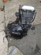 Двигатель Kawasaki Eliminator 250 SE EL 250 A