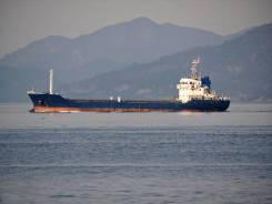Сухогруз Genegal Cargo ship 3300 DWT