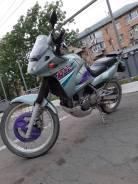 Kawasaki KLE 400, 2003