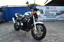 Honda CB 400SF VTEC-1. 400куб. см., исправен, птс, без пробега