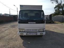 Nissan Atlas. Продам , 2 700куб. см., 1 500кг., 4x4