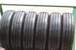 Bridgestone SF-265. летние, 2012 год, б/у, износ 5%