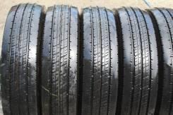 Dunlop Enasave SP LT38. летние, 2014 год, б/у, износ 5%